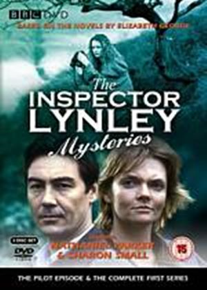 Inspector Lynley Mysteries - Series 1 And Pilot