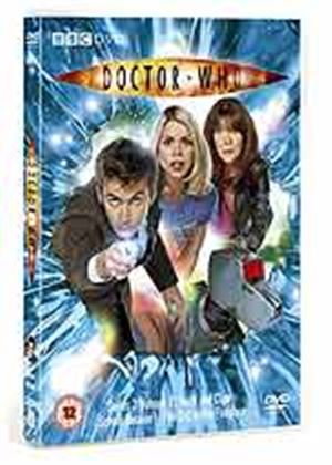 Doctor Who - The New Series: 2 - Volume 2 (2006)