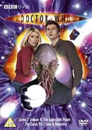Doctor Who - The New Series: 2 - Volume 4 (2006)