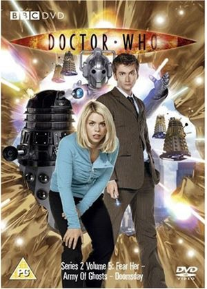 Doctor Who - The New Series: 2 - Volume 5 (2006)
