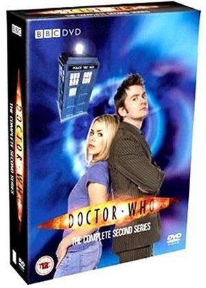Doctor Who - The New Series: The Complete Series 2 (2006)