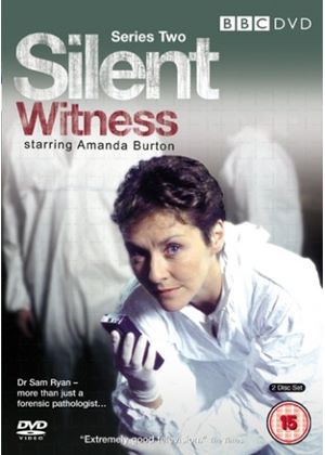 Silent Witness - Series 2