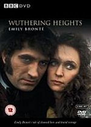 Wuthering Heights (1978 BBC)