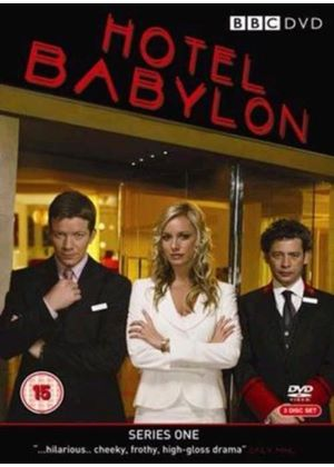 Hotel Babylon - Series 1