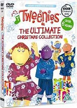 Ultimate Tweenies Christmas Collection, The (2 Discs)