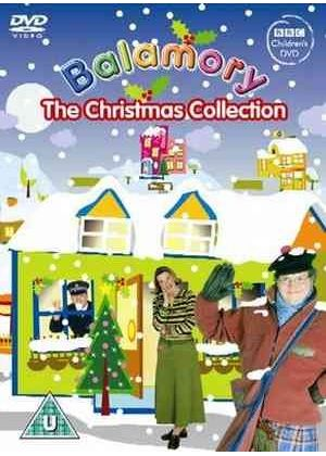 Balamory - Christmas Collection
