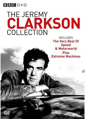 Jeremy Clarkson Collection, The (3 Discs)