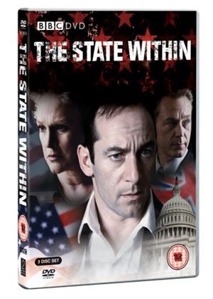 State Within, The  (Two Discs)