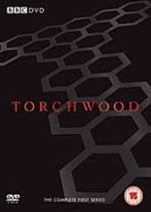 Torchwood - Series 1