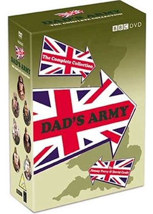 Dad's Army: The Complete Collection (1969)