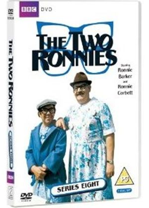 Two Ronnies - Series 8