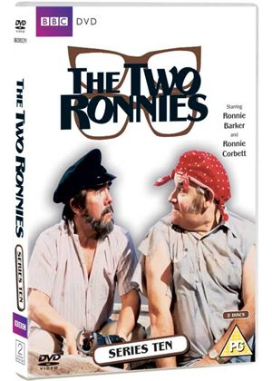 Two Ronnies - Series 10