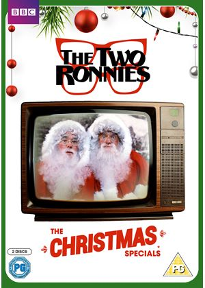 Two Ronnies - The Complete Christmas Specials