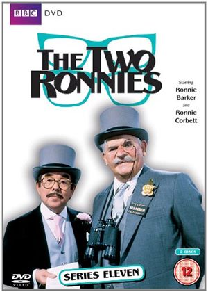 Two Ronnies - Series 11
