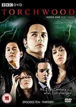 Torchwood Series 1 Vol.3 (DVD)