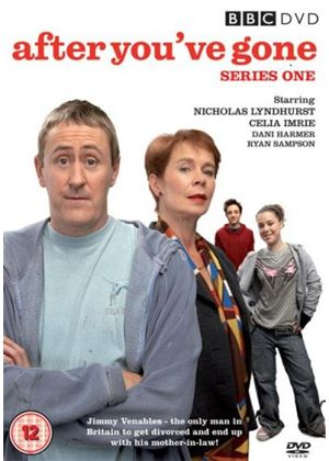 After Youve Gone - Series 1