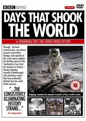 Days That Shook The World: Series 1 - 3