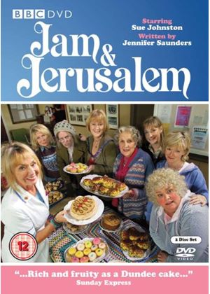 Jam And Jerusalem - Series 1