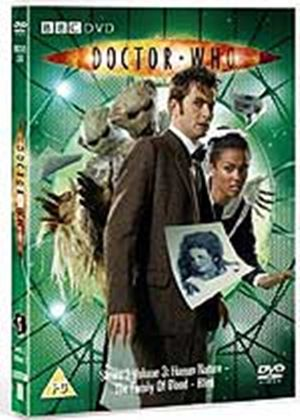Doctor Who - The New Series: 3 - Volume 3 (2007)
