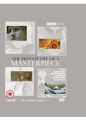 Private Life Of A Masterpiece - Series 1-5