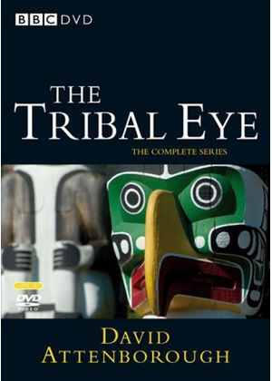 The Tribal Eye: The Complete Series [1975] (David Attenborough)
