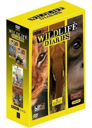 Wildlife Diaries