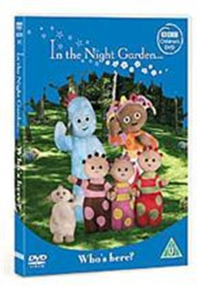 In The Night Garden - Who's Here?
