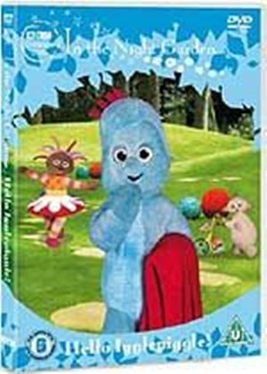 In The Night Garden - Hello Igglepiggle