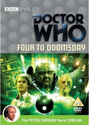 Doctor Who: Four to Doomsday (1981)