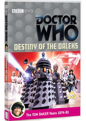 Doctor Who: Destiny of the Daleks (1979)