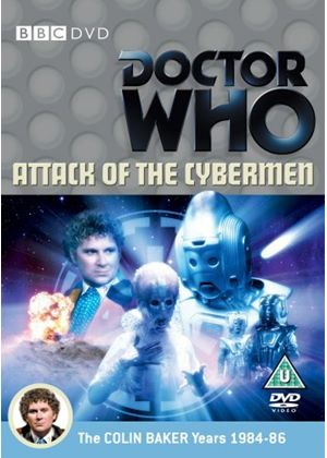 Doctor Who: Attack of the Cybermen (1984)