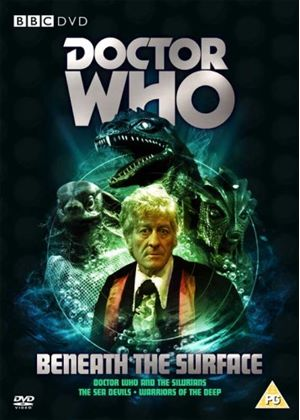 Doctor Who: Beneath the Surface (1983)
