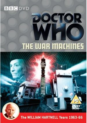 Doctor Who: The War Machines (1966)