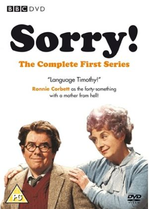 Sorry - Series 1