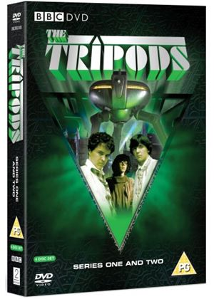 Tripods - Series 1 And 2