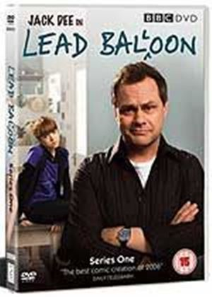 Lead Balloon (Jack Dee)