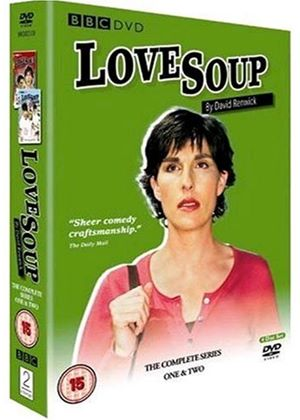 Love Soup - Series 1 And 2