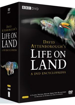 Life On Land Collection