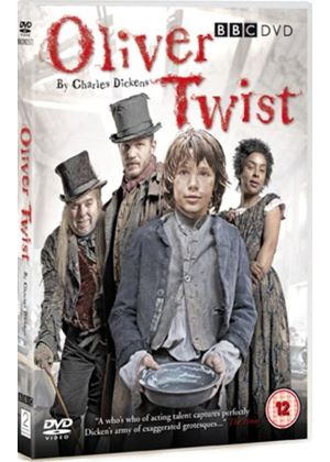 Oliver Twist (BBC 2007) - Timothy Spall