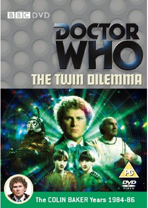 Doctor Who: The Twin Dilemma (1984)