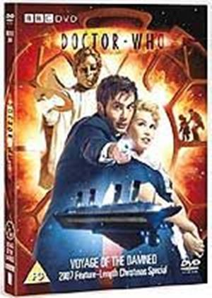 Doctor Who - The New Series: The Voyage of the Damned (2007)