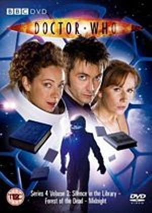 Doctor Who - The New Series: 4 - Volume 3 (2008)