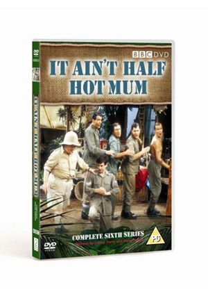 It Ain't Half Hot Mum - Complete Sixth Series