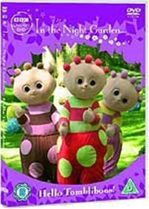 In The Night Garden - Hello Tombliboos