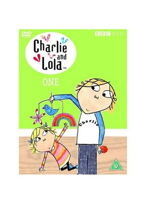 Charlie and Lola: One