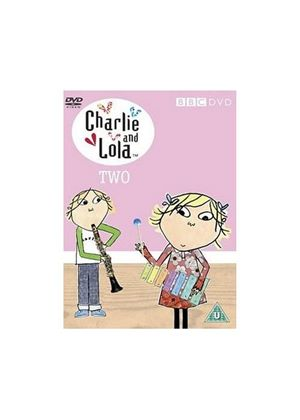 Charlie And Lola - Two