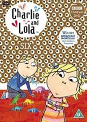 Charlie And Lola - Six
