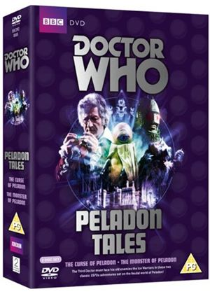 Doctor Who: Peladon Tales (1974)