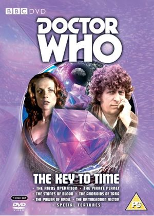 Doctor Who: The Key to Time Collection (1979)