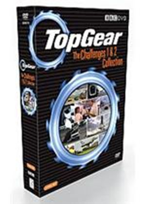 Top Gear - The Challenges Vol.1-2